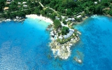 Sunset Beach Hotel **** - Mahé...