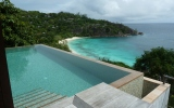 Four Seasons Resort Seychelles ***** - Mahé...