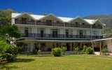 Augerine Small Beachfront Hotel***+ - Mah�...